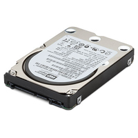 HP 300GB SATA 10K SFF 300GB SATA disco rigido interno
