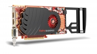 HP ATI FirePro V7750 1GB Graphics Card