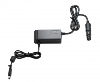 HP 90W Smart Auto Adapter adattatore e invertitore