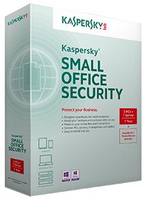 Kaspersky Lab Small Office Security 3.0 1utente(i)