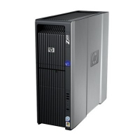 HP Z600 Base Model Workstation