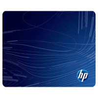 HP AT485AA Blu tappetino per mouse