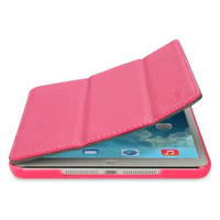 Kensington Custodia con supporto per iPad miniT 3/2/1 - Rosa