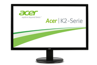 "Acer K2 K242HL 24"" TN+Film Nero monitor piatto per PC"