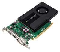 DELL 490-14290 Quadro 2000 2GB GDDR5 scheda video
