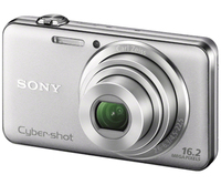 "Sony Cyber-shot DSC-WX50 Fotocamera compatta 16.2MP 1/2.3"" CMOS 4608 x 3456Pixel Argento compact camera"