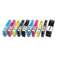 HP 564 Photo Photosmart Ink Cartridge cartuccia d