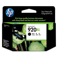 HP 920XL Black Nero cartuccia d
