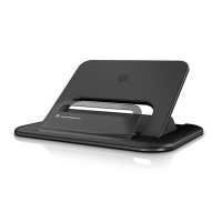 HP Universal Notebook Stand Nero