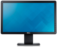 "DELL E Series E1914H 18.5"" HD TN Nero monitor piatto per PC"