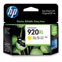 HP 920XL Yellow Giallo cartuccia d