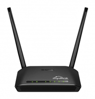 D-Link DIR-816L Dual-band (2.4 GHz/5 GHz) Fast Ethernet Nero router wireless