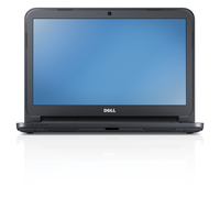 "DELL Inspiron 14 (3421) 1.8GHz i3-3217U 14"" 1366 x 768Pixel Touch screen Nero Computer portatile"