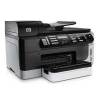 HP Officejet Pro 8500 Premier All-in-One Printer - A909n multifunzione