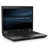 "HP Compaq 6730b Notebook PC 2.4GHz P8600 15.4"" 1280 x 800Pixel"