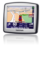 "TomTom ONE Classic Europe 22 Fisso 3.5"" LCD Touch screen 148g navigatore"