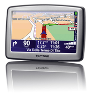 "TomTom XL Classic Europe 22 Fisso 4.3"" LCD Touch screen 186g navigatore"