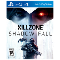 Sony Killzone Shadow Fall Basic PlayStation 4 ESP videogioco