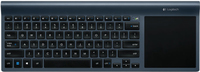 Logitech TK820 RF Wireless QWERTY Blu tastiera