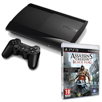 Sony PS3 500 GB + Assassin