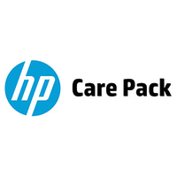 HP 3yCDMR SupPlus24 BB900A6500 120TB SVC