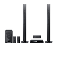 Sony DAV-DZ650 sistema home cinema