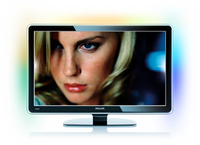 Philips Cineos Flat TV 52PFL9703H/10