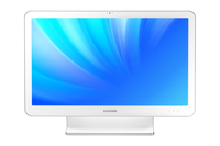 "Samsung ATIV One 5 Style DP515A2G 2GHz A6-5200 21.5"" 1920 x 1080Pixel Touch screen Bianco PC All-in-one"