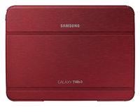 "Samsung EF-BP520BREGUJ 10.1"" Cover Rosso custodia per tablet"