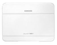 "Samsung EF-BP520BWEGUJ 10.1"" Cover Bianco custodia per tablet"