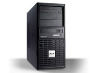 Acer Altos G330 Mk2 2.6GHz 350W Torre server