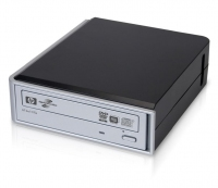HP dvd1170e External Multiformat DVD Writer lettore di disco ottico