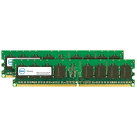 DELL 2 x 1GB DDR2 DIMM 2GB DDR2 800MHz Data Integrity Check (verifica integrità dati) memoria