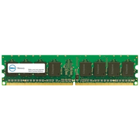 DELL 4GB DDR2 DIMM 4GB DDR2 400MHz Data Integrity Check (verifica integrità dati) memoria