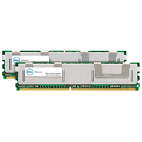 DELL 2 x 2GB DDR2 DIMM 4GB DDR2 667MHz Data Integrity Check (verifica integrità dati) memoria