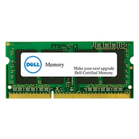 DELL 4GB DDR3 SO-DIMM 4GB DDR3 1600MHz memoria