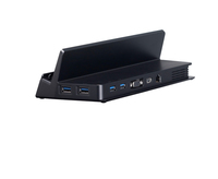 Fujitsu S26391-F1367-L100 Tablet Nero docking station per dispositivo mobile