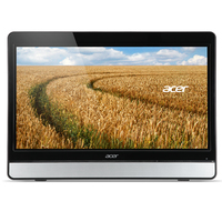 "Acer Touch FT220HQL bmjj 21.5"" 1920 x 1080Pixel Multi utente Nero, Argento monitor touch screen"
