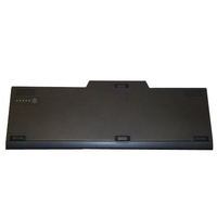 DELL 42WHr, 6-Cell Ioni di Litio batteria ricaricabile