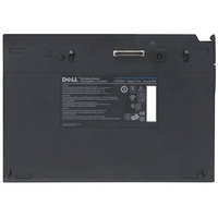 DELL Slice Battery for Latitude XT2 Ioni di Litio batteria ricaricabile