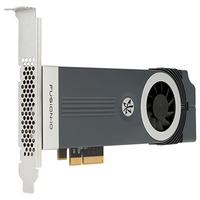 HP Fusion ioFX 410GB PCIe Accelerator PCI Express 2.0