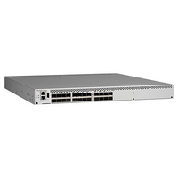 HP SN3000B 16Gb 24-port/24-port Active Fibre Channel Switch