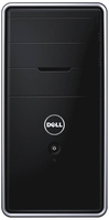 DELL Inspiron 3000 3.1GHz i5-4440 Mini Tower Nero PC