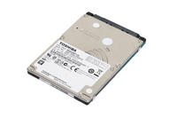 "Toshiba 1TB 2.5"" SATA 3.0 1000GB Serial ATA III disco rigido interno"