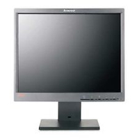 "Lenovo ThinkVision LT1713p 17"" TN Opaco Nero monitor piatto per PC"