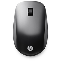 HP Slim Bluetooth Mouse Bluetooth 1200DPI Ambidestro Nero mouse