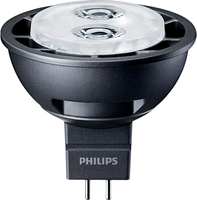 Philips 72238000 4W GU5.3 A Bianco caldo lampada LED energy-saving lamp