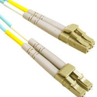 C2G 10m 10Gb LC/LC Duplex 50/125 Multimode Fiber Patch Cable 10m cavo a fibre ottiche