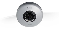 Canon VB-S800D IP security camera Interno Cupola Grigio