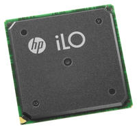 HP iLO Advanced Blade Electronic License with 1yr 24x7 Tech Support and Updates